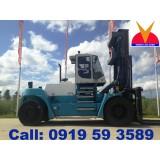 Xe Nâng Dầu Forklift Hạng Nặng SMV SL120-1200A