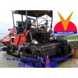 Xe Trãi Thảm Nhựa Đường VOGELE S1900